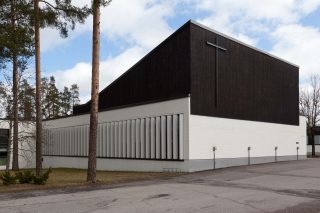 Kiinteistöstrategiat puhuttavat seurakunnissa – museo muistuttaa monipuolisen tietoperustan tärkeydestä