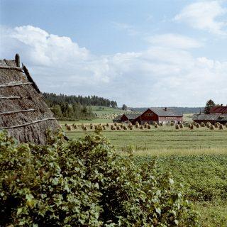 Paikallista historiaa mukana Vuoden kotiseututeos -kilpailussa